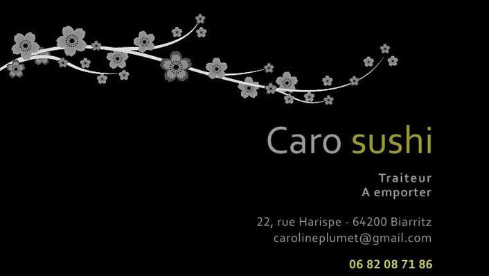 CARO SUSHI