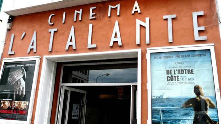 CINEMA ATALANTE