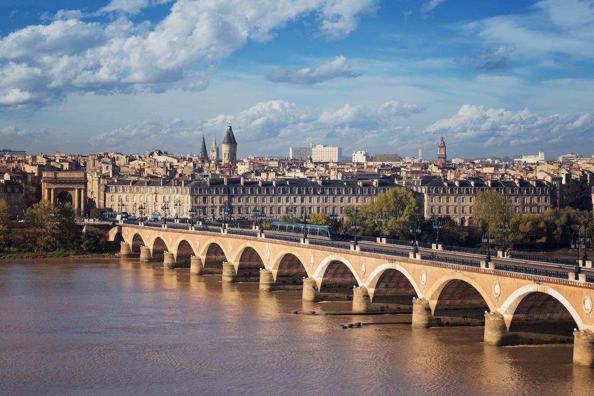 Ouverture agence Bordeaux